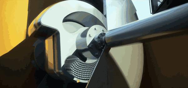 山工:让老板和机手都满意的压路机,应该是什么样?