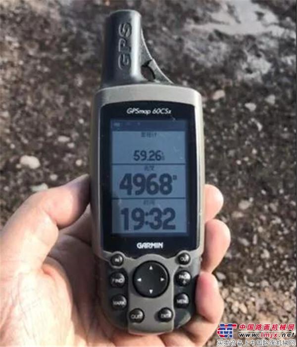 阿特拉斯·科普柯移动空压机征服海拔5000米高原