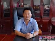 金牌客户徐卫厚:雷沃兑现了品质承诺
