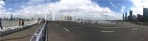 柳工欧维姆助力柳州白沙大桥正式通车