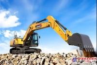 雷沃FR200E挖掘机—节能先锋,傲视群雄
