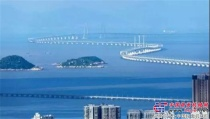 港珠澳大桥通车!威克诺森助力这项超级工程!