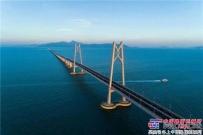 凌宇:港珠澳大桥通车了 智能卡口通道中集造