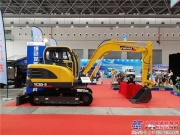 2018广西工业和信息产品展示会在邕举办,玉柴重工明星机型精彩亮相