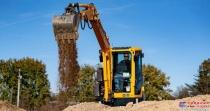 康明斯与现代工程机械合作开发电动化小型挖掘机