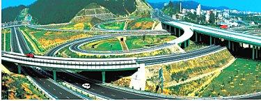 """高架桥桥面如何养护?""""公路医生""""让广惠高速""""再生""""!"""