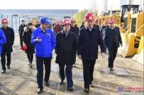 省委常委、统战部长冉万祥 到河北宣工考察调研