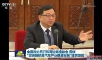 """比亚迪:全国政协""""双周会""""在京举行 王传福:紧抓行业趋势,推动新能源汽车产业发展"""