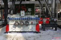 2018上海宝马展南方路机参展展品之干混砂浆搅拌设备(二)