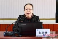 河北宣工党委开展党务工作专项培训