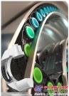 """任意方向安全引导管线:igus 新拖链采用""""动态销""""设计"""