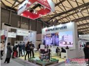 新! 南方路机干混砂浆整体解决方案亮相2018亚洲混凝土世界博览会