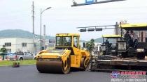 宝马格360°沥青压实技术,为道路施工提供优质解决方案