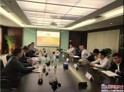 玉柴重工与皖江金融租赁股份有限公司签署战略合作协议