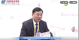 专访徐州盾安重工机械制造有限公司总经理陈建海