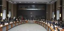 徐工集团受邀参加第二轮中国—欧盟工商领袖和前高官对话