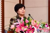 河北宣工召开2019年度商务工作会议