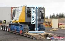 宝峨专用型旋挖钻机快速组装视频,大三角支撑旋挖钻机2小时10分钟可组装完毕