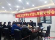 中联环境承包大型垃圾转运站维修服务
