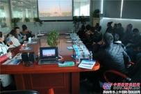 """河北、重庆、郑州""""吊友购车团""""来访森源,一天内27位客户到厂参观!"""