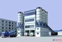 仕高玛:混凝土搅拌站安全工程建设的必要条件