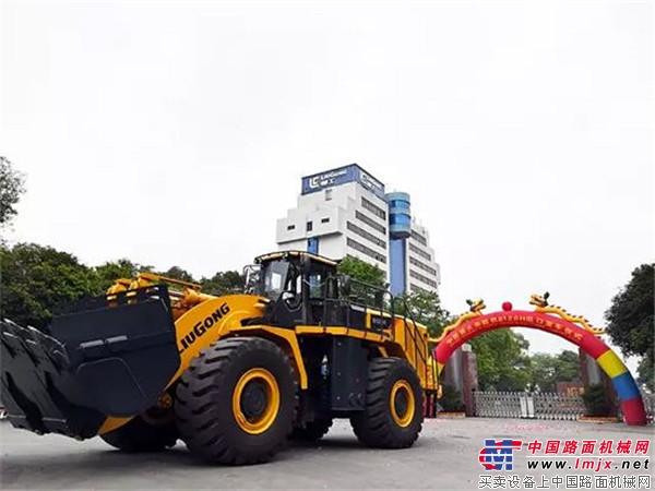 """""""一带一路""""上中国工程机械企业布局大盘点"""