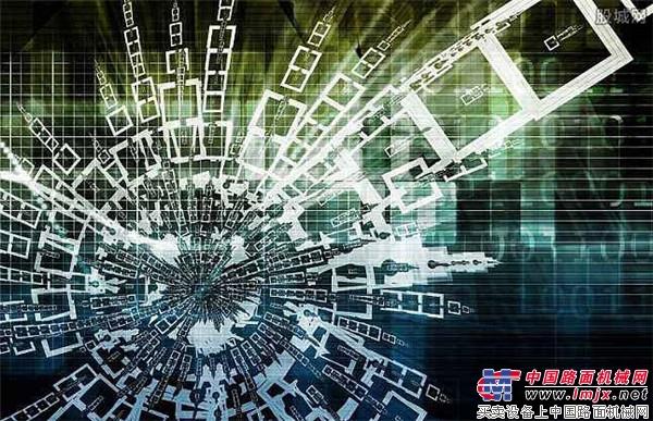 """独家:工业互联网为工程机械行业装上""""智慧大脑"""""""