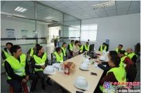 业精于勤 南方路机搅拌学院第12届沥青培训纪实(二)