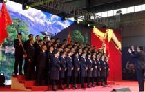 安徽柳工隆重举办2018年总结表彰大会暨文艺汇演