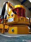 新年伊始宝峨升级版BG 38交付用户,559 mm直径钻杆强力拓展嵌岩能力