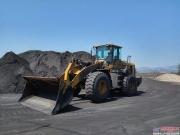 铁粉厂铲装认准临工装载机
