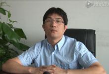 中国路面机械总经理方剑仙向三一及参与交换的企业和个人致谢