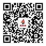 机友会微信公众号二维码