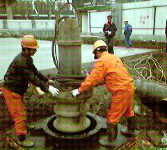 出租各种水泵