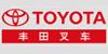 丰田品牌LOGO