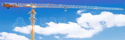 方圆QTZ系列塔式起重机