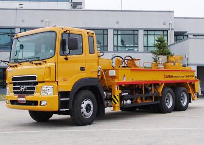 全进JM-2100HD车载泵