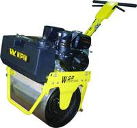 威平WSR580S小型压路机高清图 - 外观