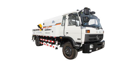 海州HBC80-18-194S混凝土车载泵