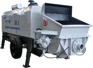 海州HBT80-13-145SR混凝土泵
