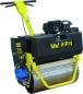 威平WSR720S小型压路机高清图 - 外观