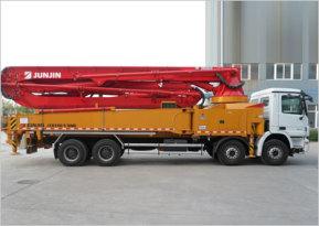 全进JXRZ48-5.16MB泵车