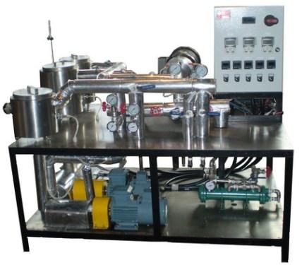 道维施DM-005V乳化沥青/改性沥青实验室组合设备