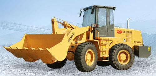 宜工CY966轮式装载机轮式装载机