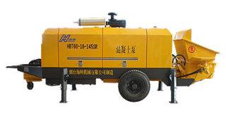 海州HBT60-16-145SR混凝土泵