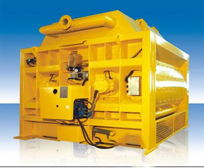 世联SL型搅拌机高清图 - 外观