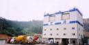 百巨建机百巨2HL系列搅拌楼高清图 - 外观