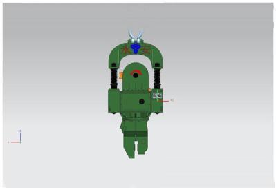 永安DZJ-60标准频率系列振动锤