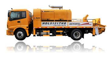 鸿得利HDL5131THB电动车�载泵