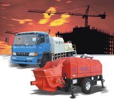 鸿达HBT80S1813-161R拖泵